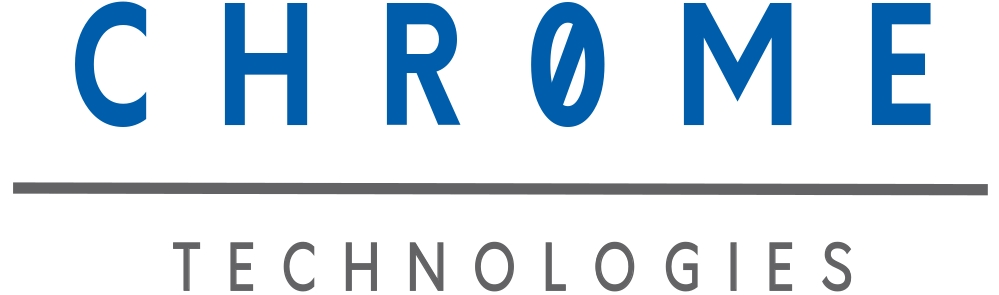 Logo Chrome Technologies